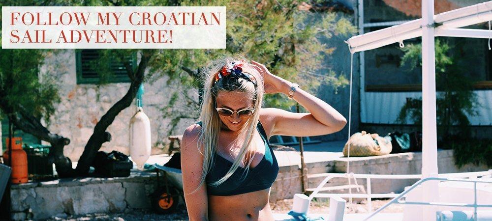 Croatian Sail Adventure - The Good Rogue