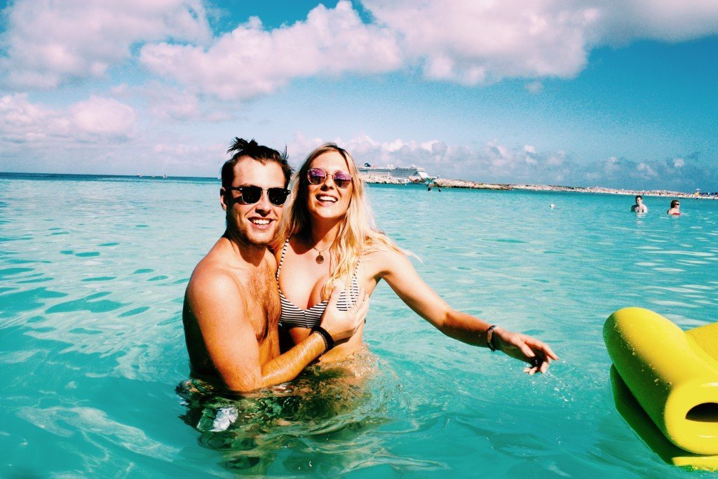 The Bahamas | Great Stirrup Cay| The Good Rogue