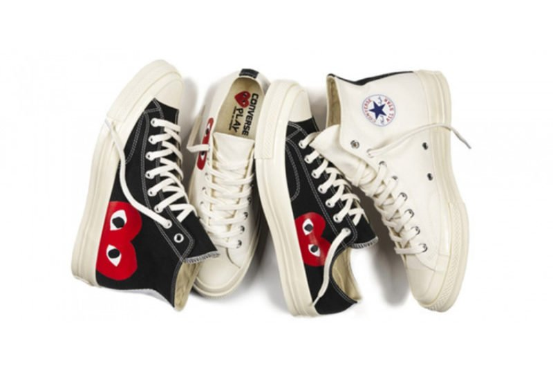 0722a5b1d7aa23 Comme Des Garcons Play Line - The Good Rogue