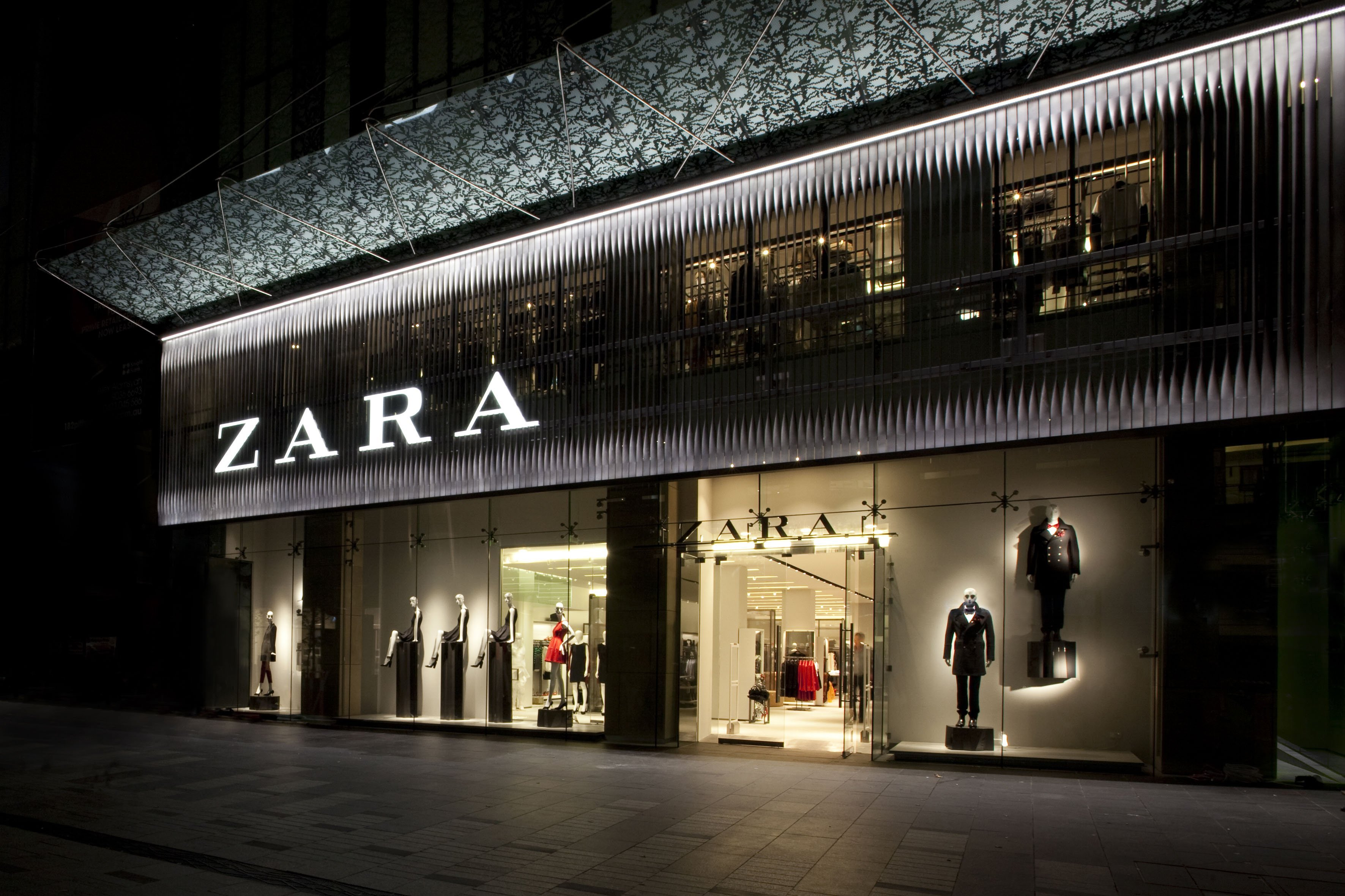 Zara Spring 2016 wish list