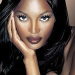 Naomi Campbell Limited Edition Taschen | The Good Rogue