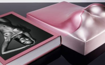 Naomi Campbell Limited Edition Taschen