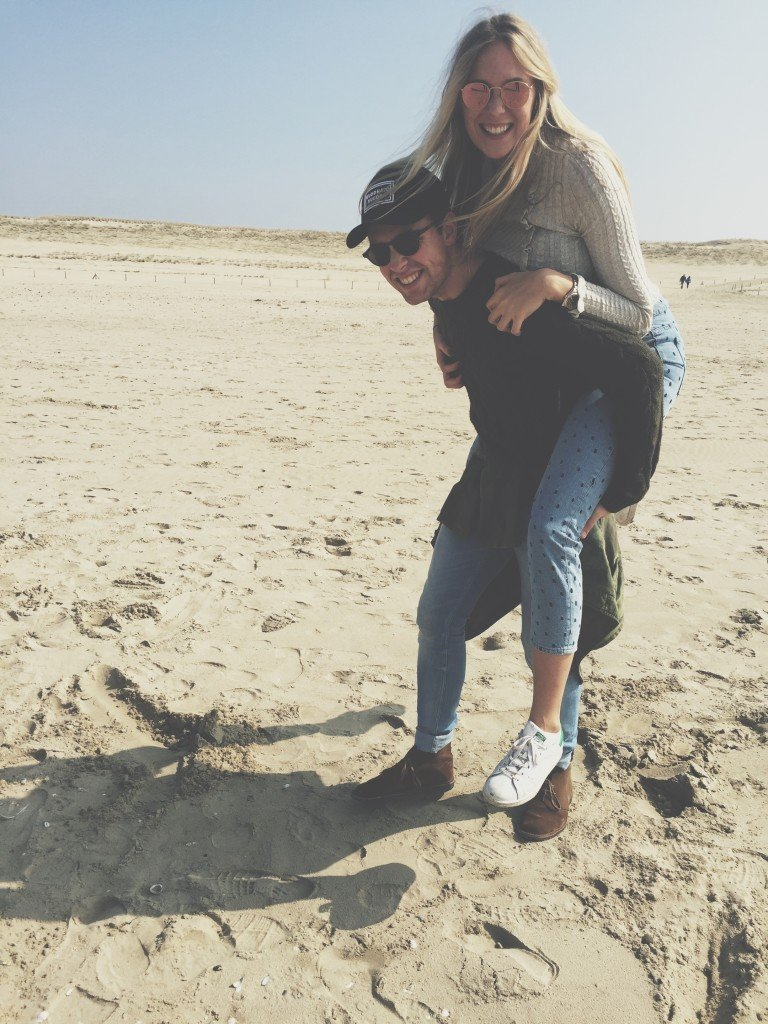 So much love at the beach   The Good Rogue   Fashion and Lifestyle Blog