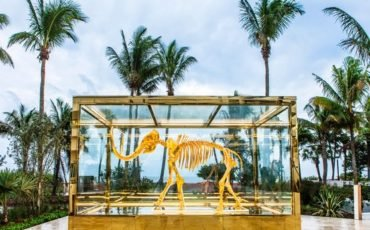 Golden Mammoth
