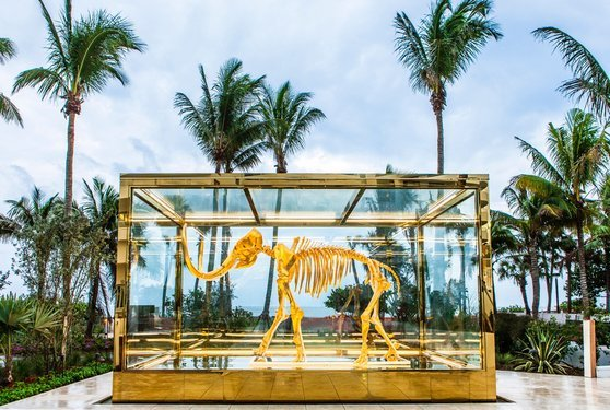 Golden Mammoth - Miami - The Good Rogue
