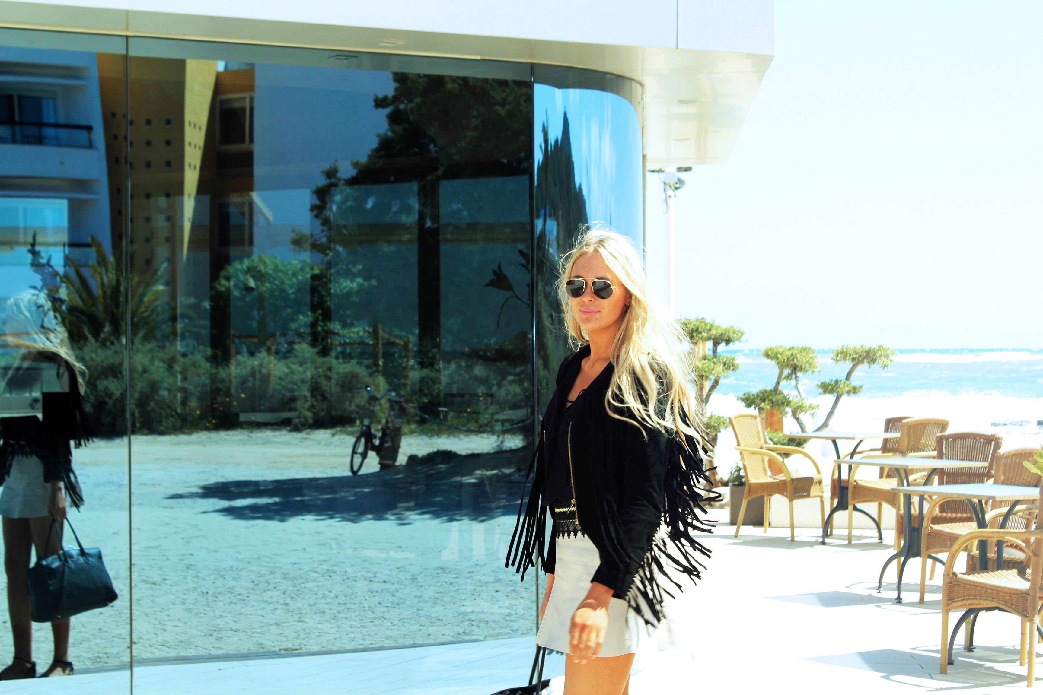 Ibiza Coco Beach Club