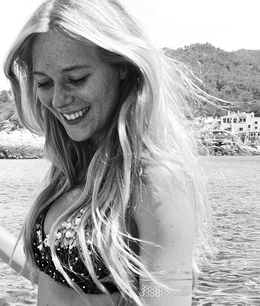 Cala Xarraca Ibiza - The Good Rogue