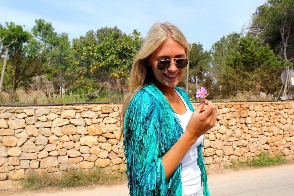 Ibiza secrets | The Good Rogue - Sunset Ashram