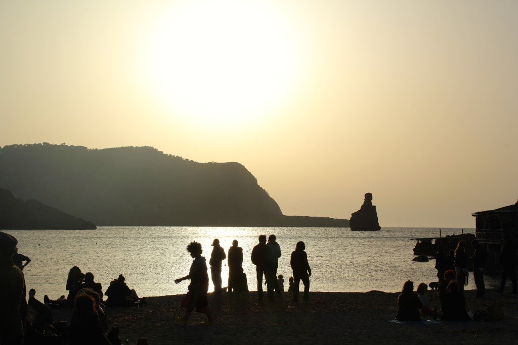 Ibiza secrets | The Good Rogue - Sunset Ashram