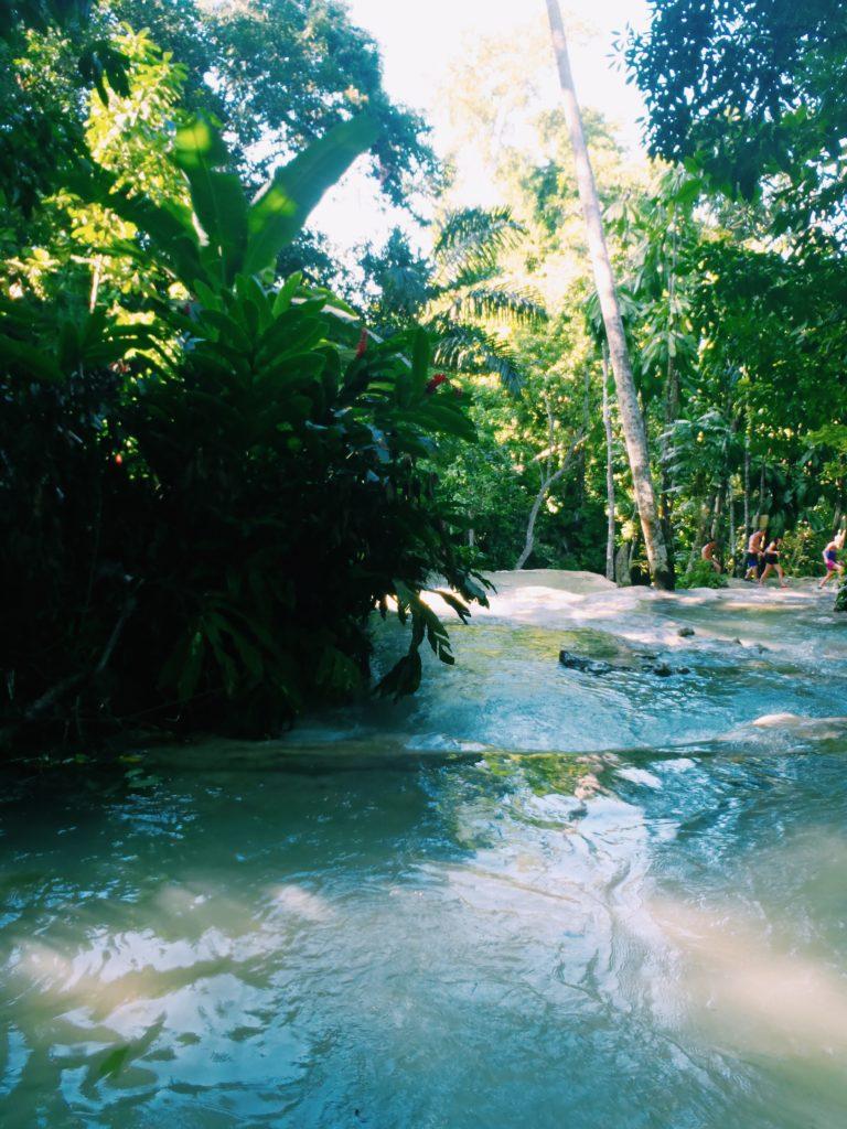 Dunns River Falls - Jamaica - Ocho Rios - The Good Rogue