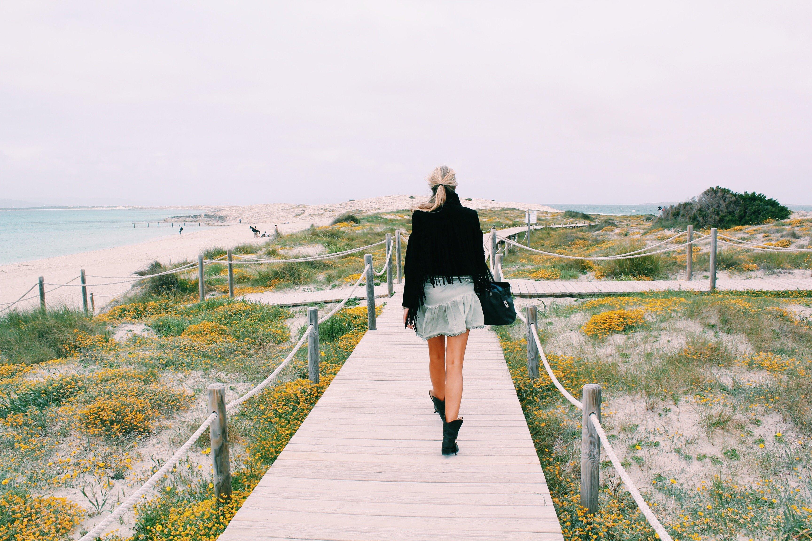 Playa De Ses Illetes - Formentera - The Good Rogue