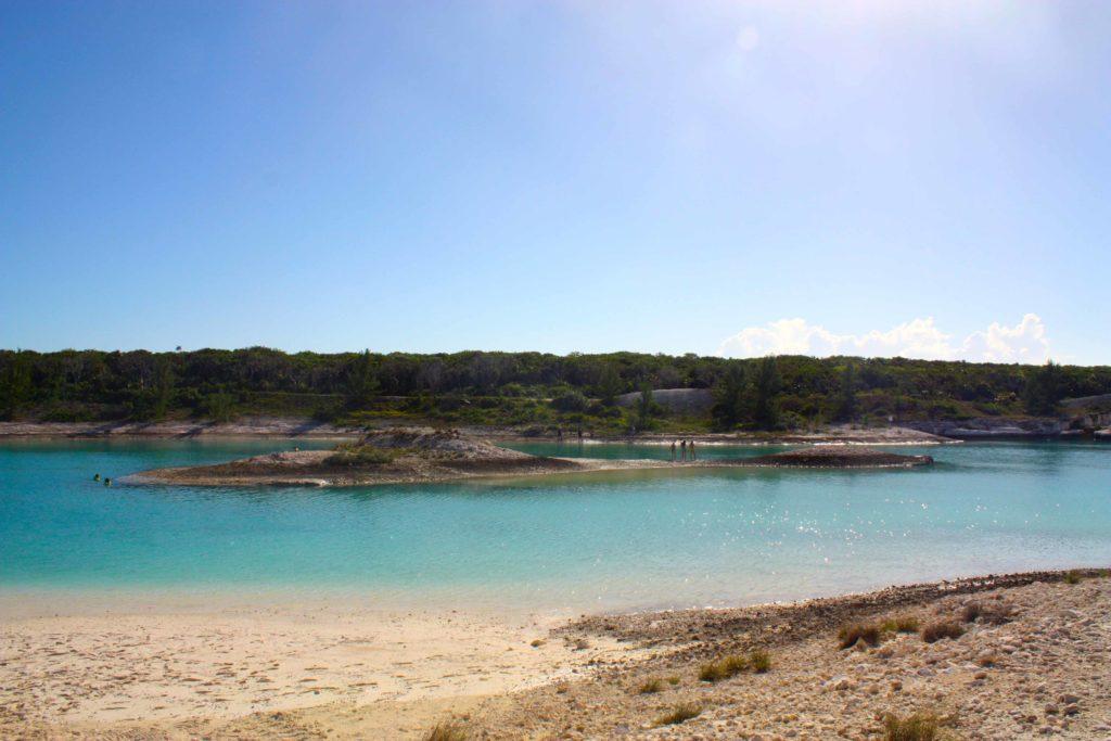 Great Stirrup Cay Lagoon - Bahamas - The Good Rogue