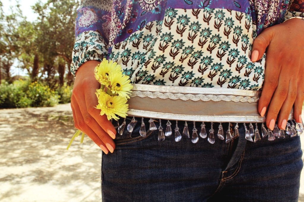 Las Dalias - Hippie Market Ibiza - The Good Rogue