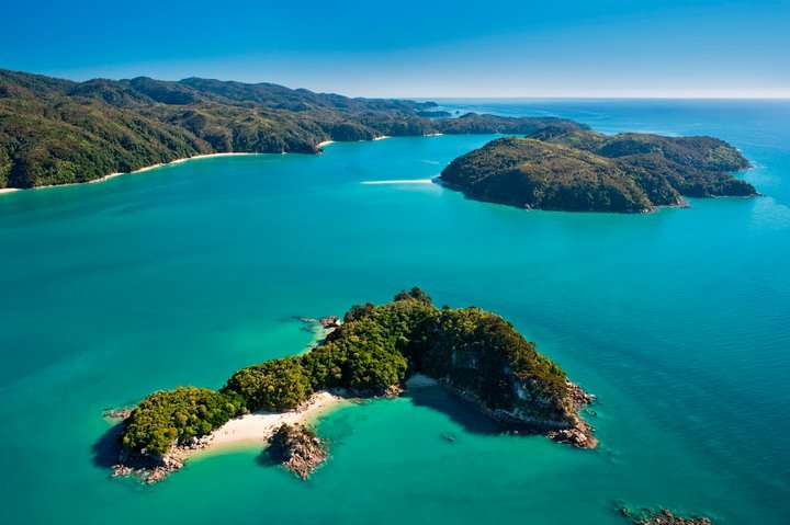 Nelson A True Paradise in New Zealand - The Good Rogue