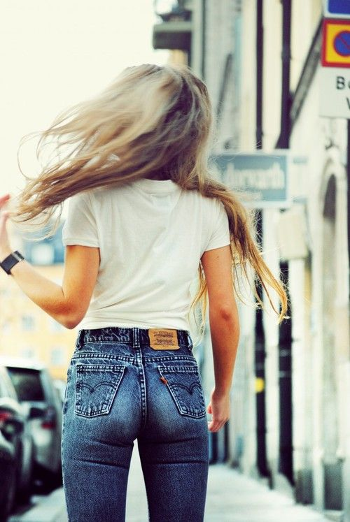 A Great Pair Of Jeans Is Like A Best Friend