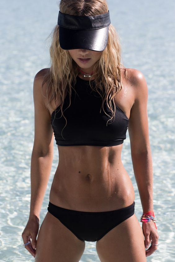 Bikini Must-Haves - The Good Rogue