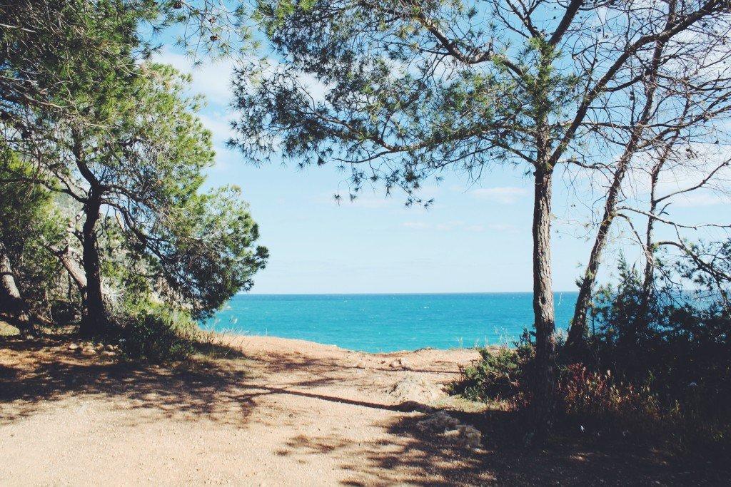 I Love Amante Beach Club - Travel Blog - The Good Rogue
