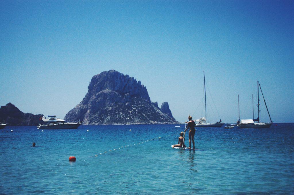 Es Vedra Rock - Ibiza - The Good Rogue