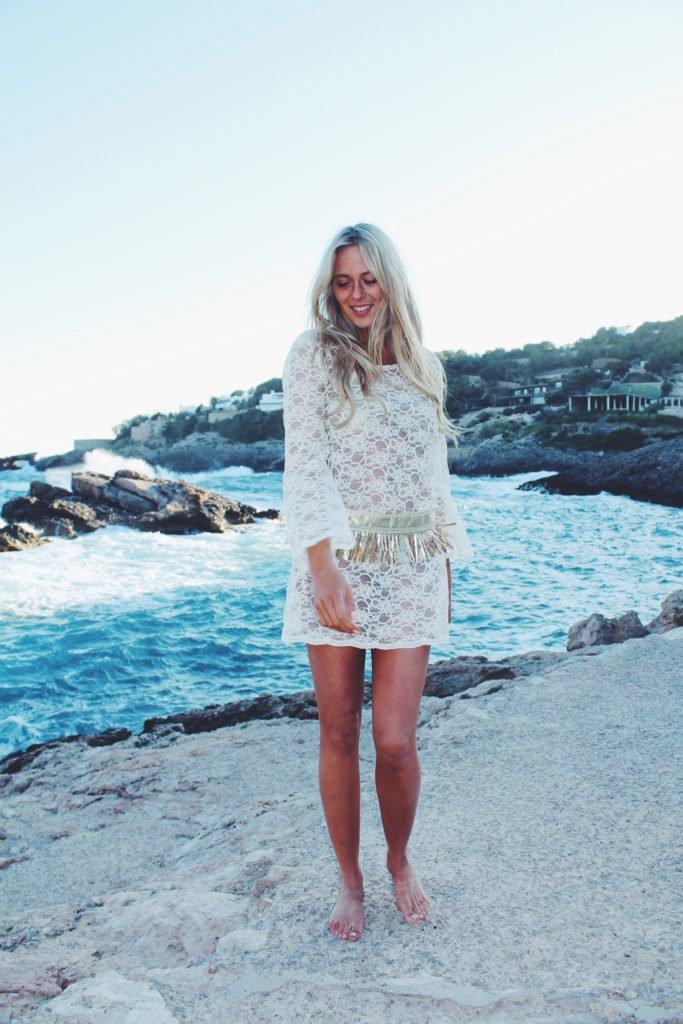 Cala Olivera - Ibiza - The Good Rogue