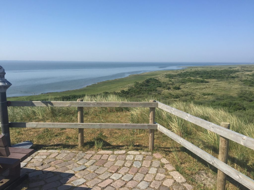 Rondje Ameland - World Travel Blog