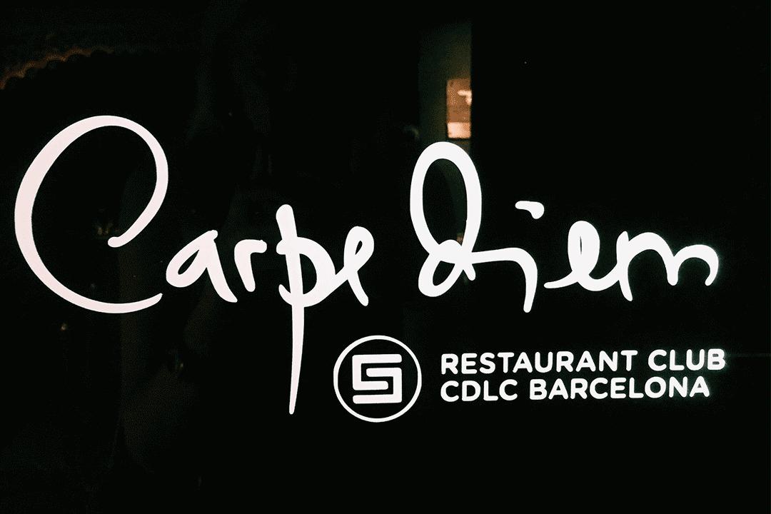 Carpe Diem Lounge Club - Barcelona - The Good Rogue