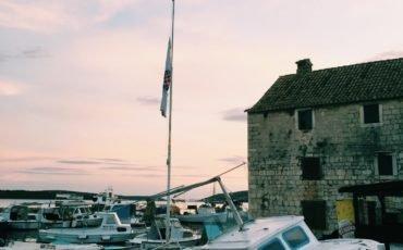 Seget Croatia