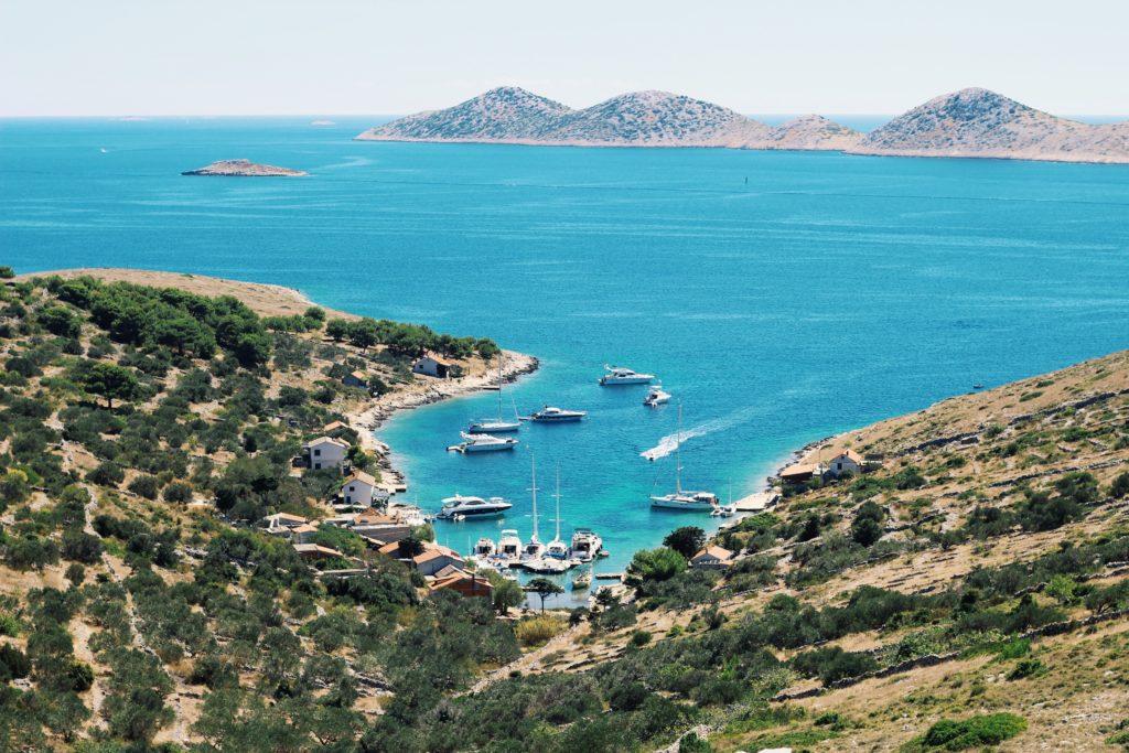 Otok Vela Smokvica - The Good Rogue