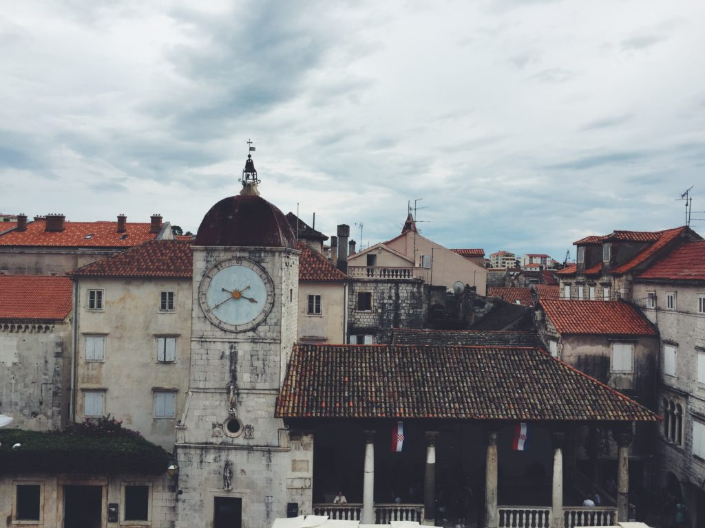Trogir Croatia - Travel Blog - The Good Rogue