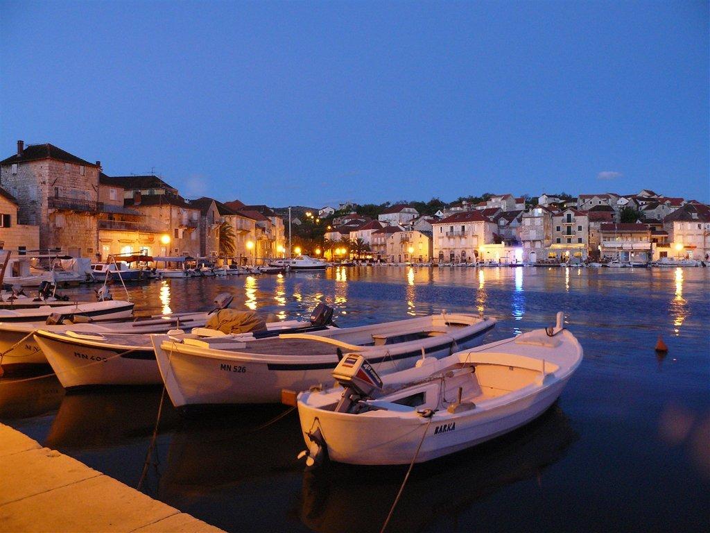 Milna Croatia - Travel Blog - The Good Rogue