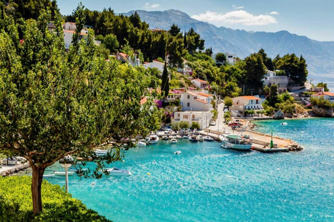 Split Croatia - The Good Rogue