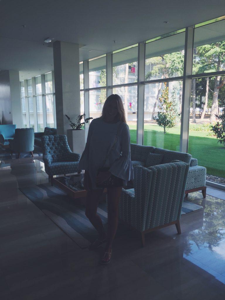 Solaris Hotel - Jure Croatia - The Good Rogue