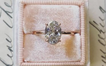 5 Ways to Save Money on an Engagement Ring