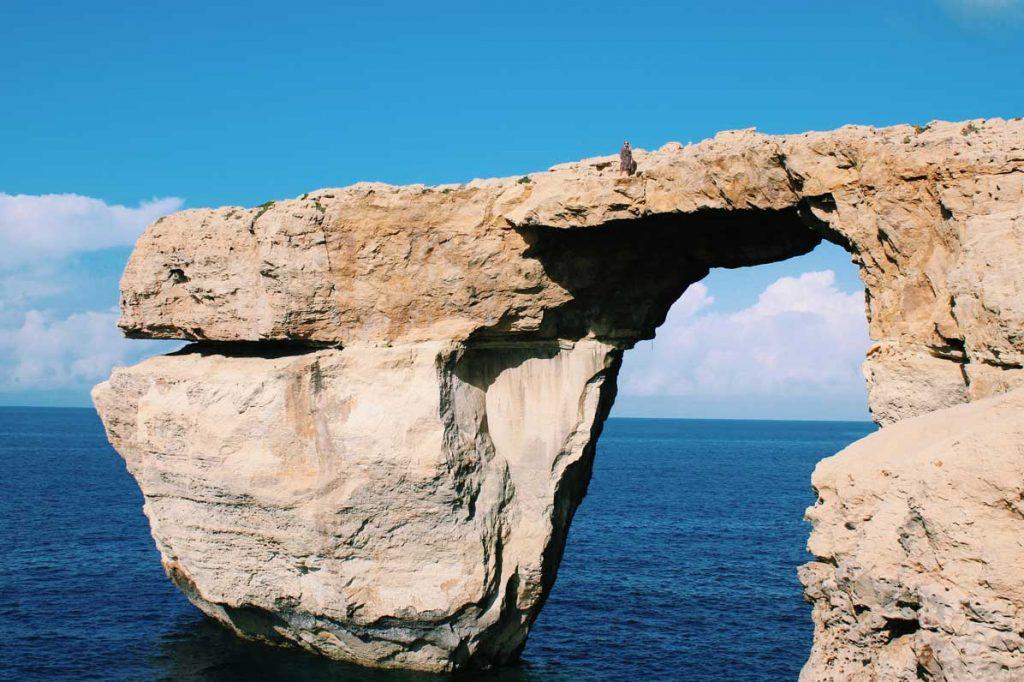 Azure Window Malta - The Good Rogue