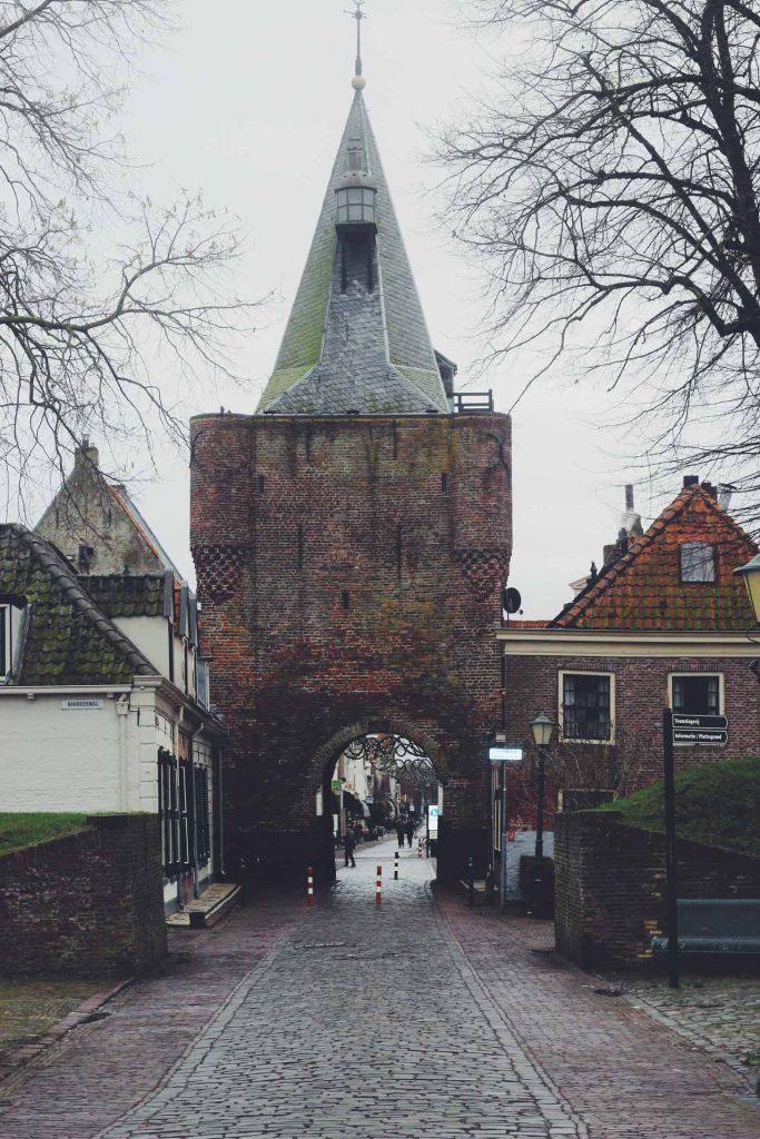 Elburg, The Netherlands - ROGUE365 - The Good Rogue
