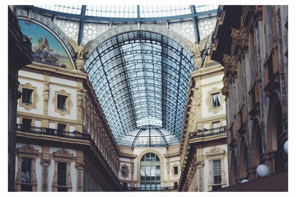 24 hours in Milan - Exploring milan - The Good Rogue