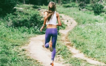8 Reasons to Run When You are Young
