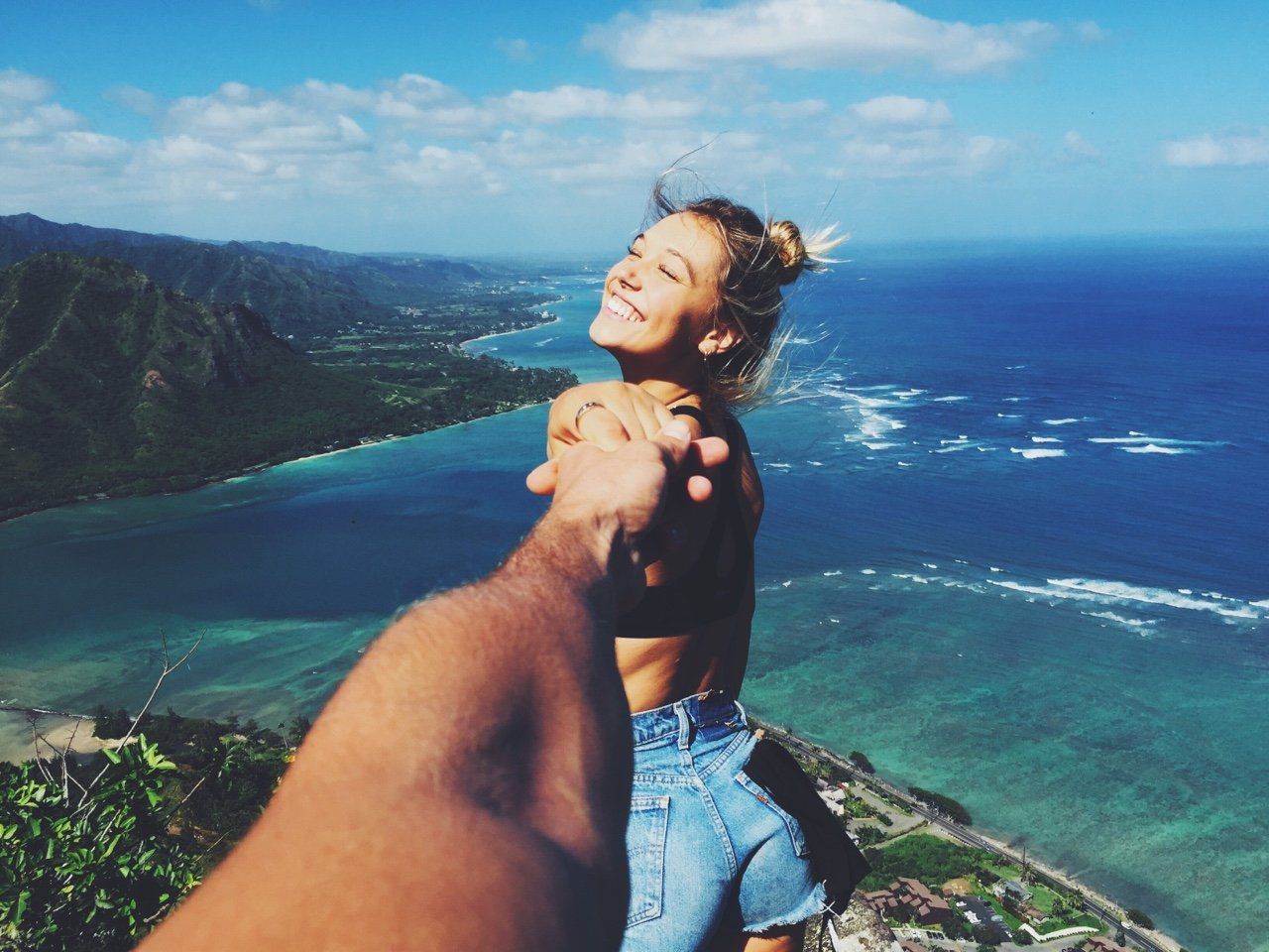 The Top Vacation Spots for Single Women