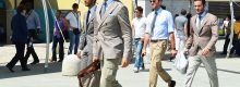 Men's Fashion: Dressing in Style for Work
