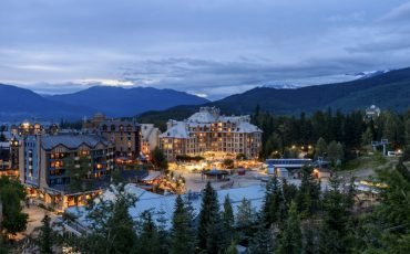 Three Reasons to Spend a Week in Whistler, BC