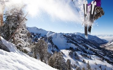 Experience Some Amazing Skiing in Utah