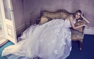The Stylish Wedding for a Modern Woman