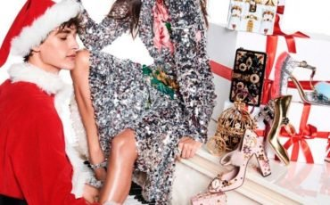 6 Steps to a Stylish Christmas Wardrobe