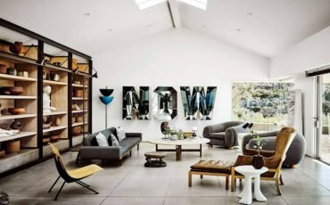 On-Trend Home Updates For 2018