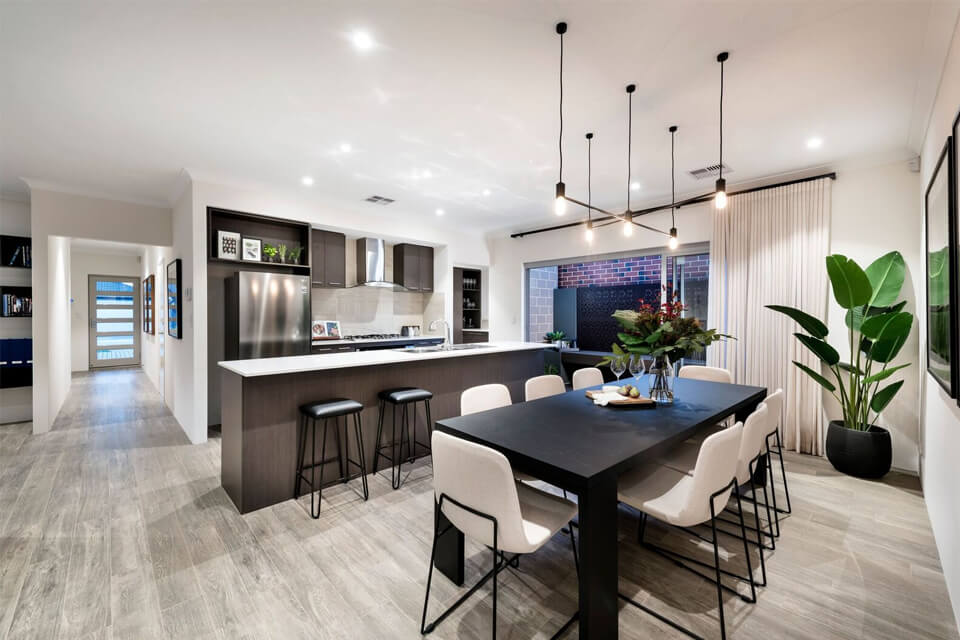 How to Create a Luxury Dining Room in Your Home